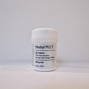 Methyltestosterone MST